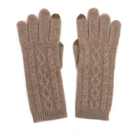 100% Cashmere Gloves Hat Manufacturer